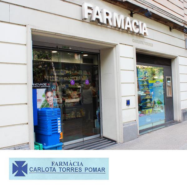 Farmàcia Carlota Torres