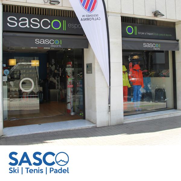 Sasco Esports
