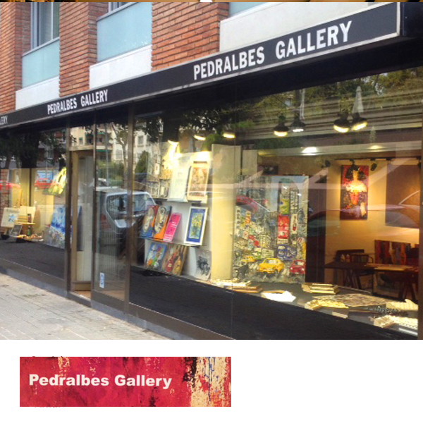 PEDRALBES GALLERY