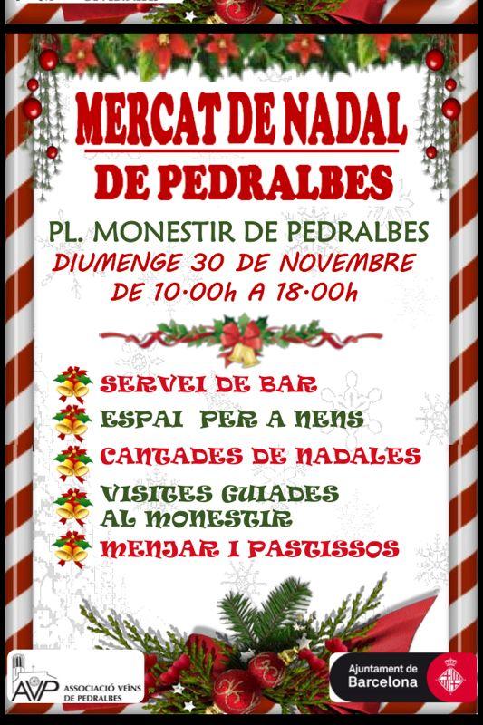 mercat de nadal
