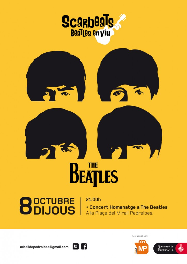 Concert tribut The Beatles
