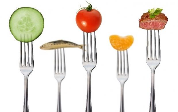 test alimentari