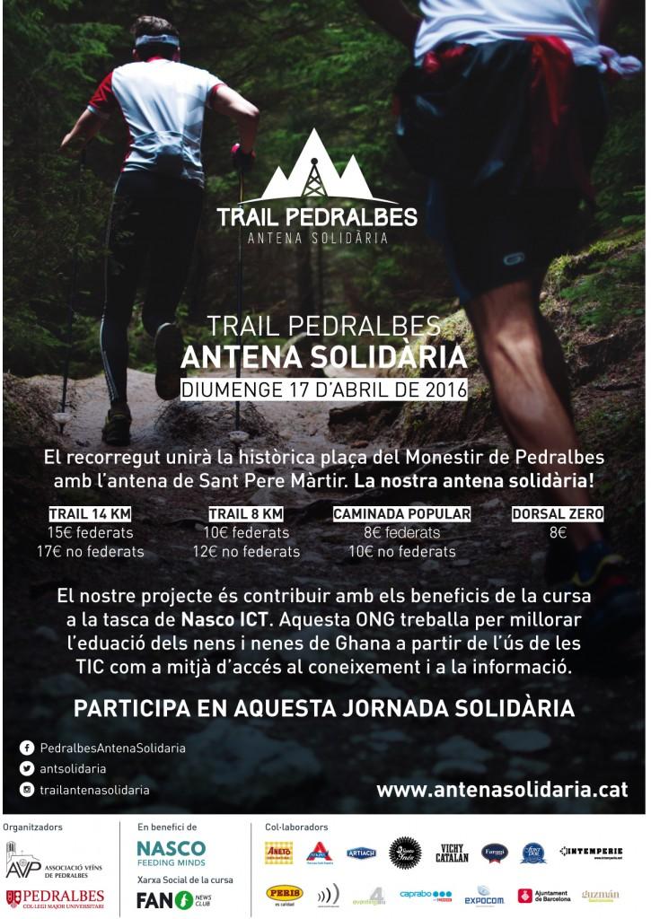 cartel antena solidaria