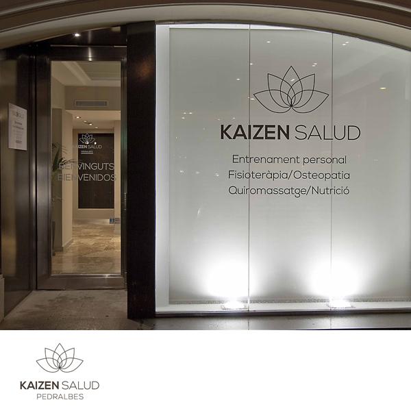 Kaizen salud Pedralbes