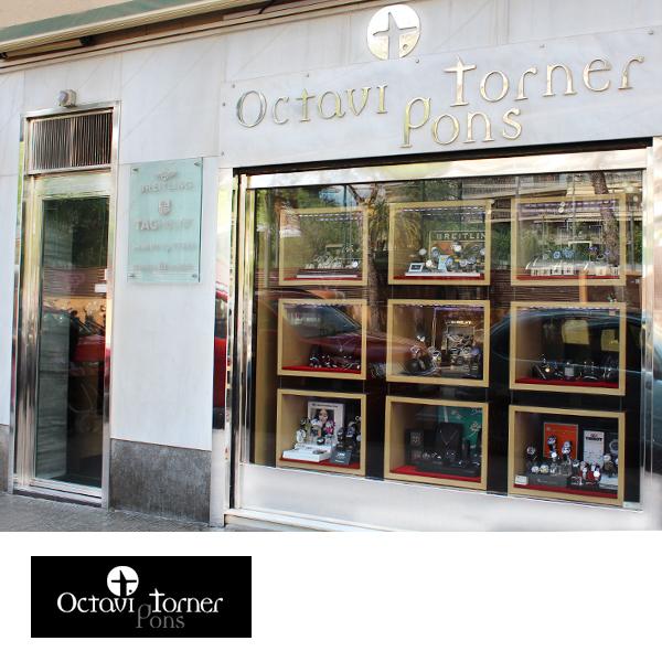 Octavi Torner Pons